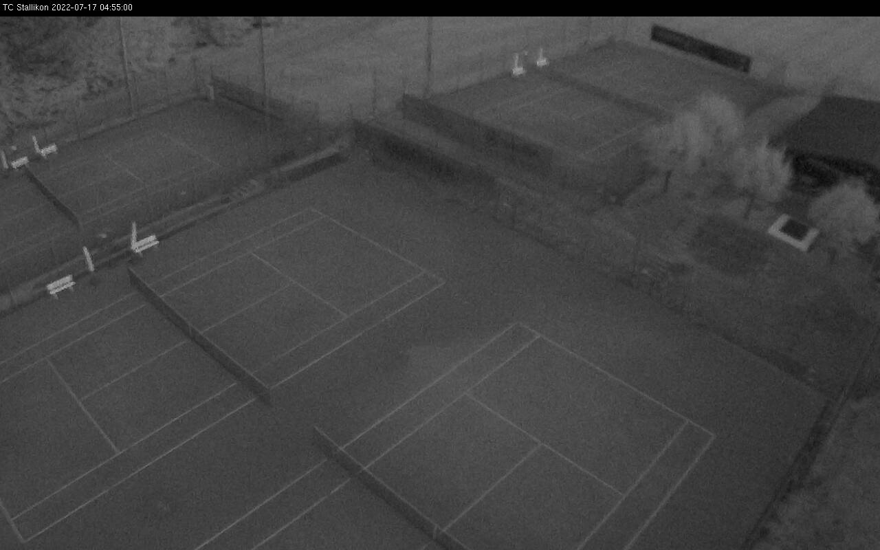 Webcam Tennisclub Stallikon